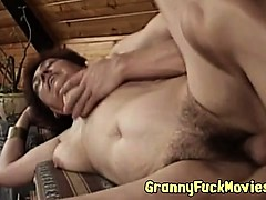 hairy-granny-snatch-cleaned-out