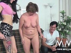 german-mature-couple-getting-instructions-by-babe