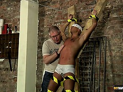slave-boy-made-to-squirt