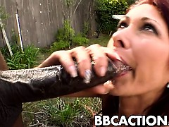 Milf Tiffany Mynx Banged By Bbc