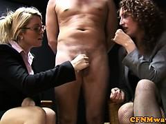 cfnm-jerking-loving-business-ladies-being-naughty