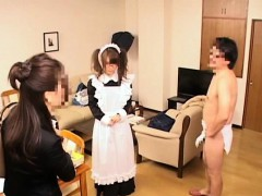 subtitled-surprised-japanese-maid-and-cfnm-gentleman