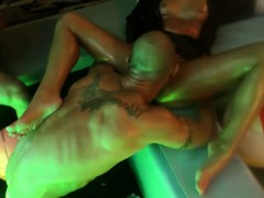 Hot Party Chicks Fuck Dicks In Club