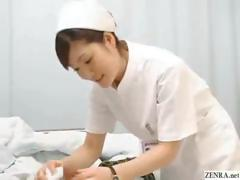 japanese-nurse-gives-caring-handjob-to-lucky-patient