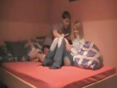 french-blonde-girl-with-great-ass-rides-her-bf-on-the-bed