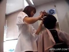asian-nurse-shows-sexy-undies-upskirt