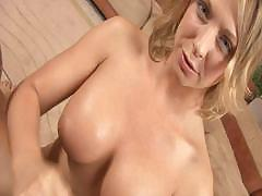Sexy Bitch Brianna Beach Does Perfect Handjob