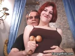 sexy-busty-ginger-slut-gets-her-tits-part6