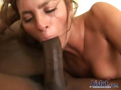 Naomi Ass Got It Hard