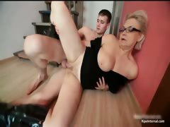 hot-busty-blonde-milf-blowing-tube-part2
