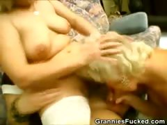 two-grannies-work-on-a-cock